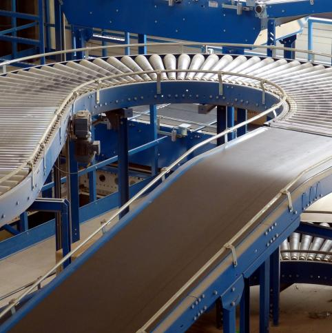 Conveyor Rollers 102: Information Required to Order Conveyor Rollers