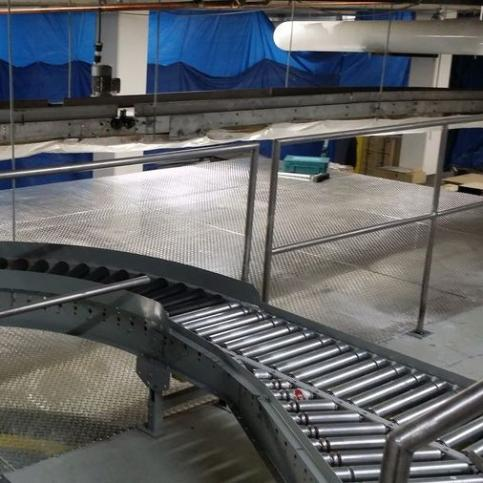 Expert Advice on Implementing Your Conveyor Systems