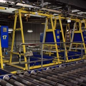 Providing Top-Quality Industrial Conveyors