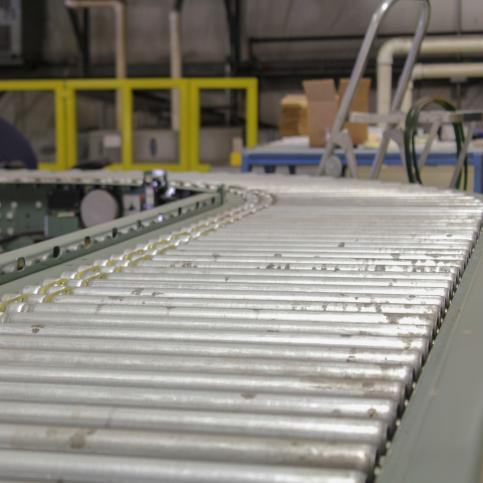 The Role of Conveyor Systems in Increased Productivity and Efficient Operations