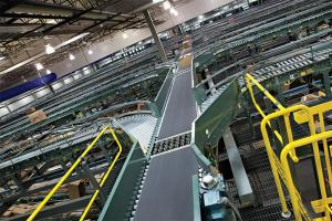 How to Troubleshoot Improper Conveyor Belt Tracking