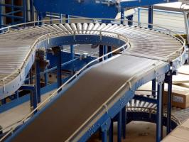 The Inner Workings of the Belt Conveyor