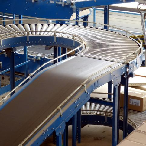 Why You Need A Systems Integrator For Your Conveyor Purchase