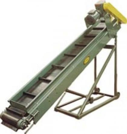 Portable Parts Conveyor