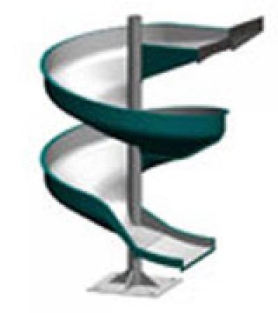 Spiral Chute Transnorm Safeglide 174 Spiral Chute