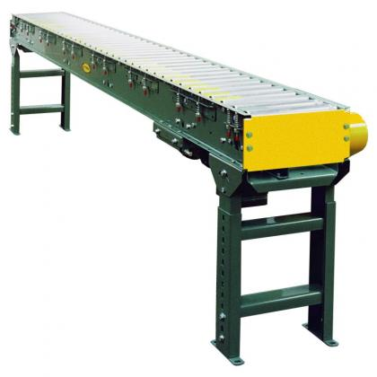 V-Belt Driven Medium Duty Accumulating Conveyor - 190-ACC/NPSC