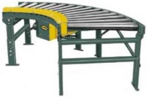 Heavy Duty Tapered Roller Curve-25-CRRCT