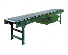 Channel Frame Roller Bed - Medium Duty