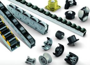 Conveyor Components & Accessories