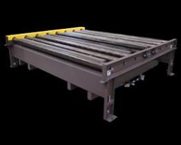 Extra Heavy Duty Chain Driven Live Roller Conveyor-CDLR 4.0