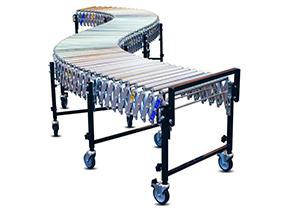 Gravity Flexible Conveyors