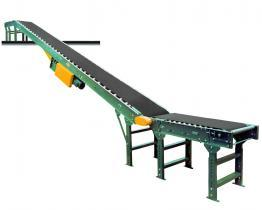 Incline/Decline Conveyor