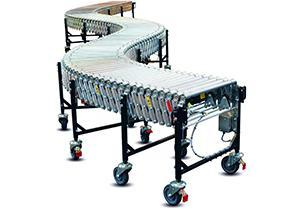 Powered Flexible Conveyors