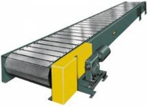 Heavy Duty Horizontal Slat